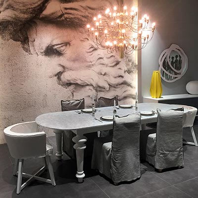 Showroom Boloni